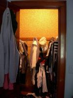 The Closet Before
