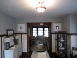 What Do You Do With a 111 Year Old Dining Room?
