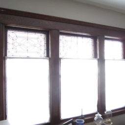 Window Treatment Updates