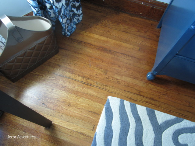 Wood Floor Care