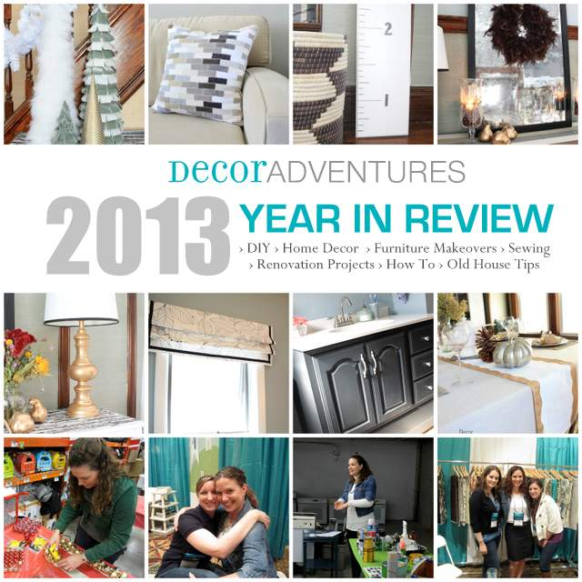Blog 2013 Year in Review