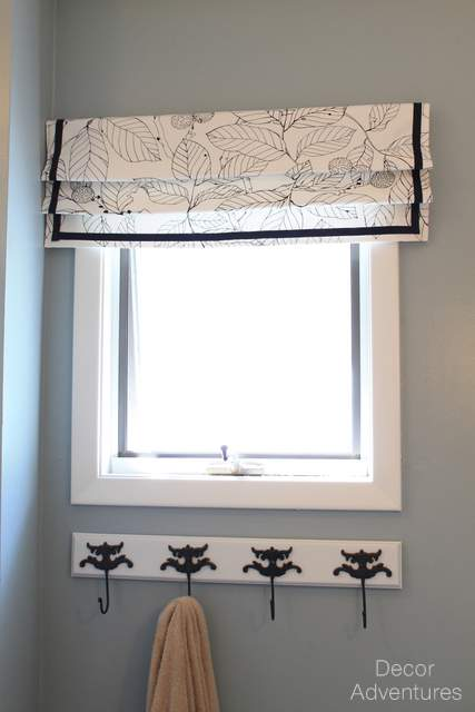 Easy Window Treatment Sewing Projects By Decor