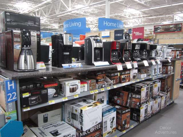 Coffee Makers At Walmart ~ My favorite thing to do in the morning mr coffee best