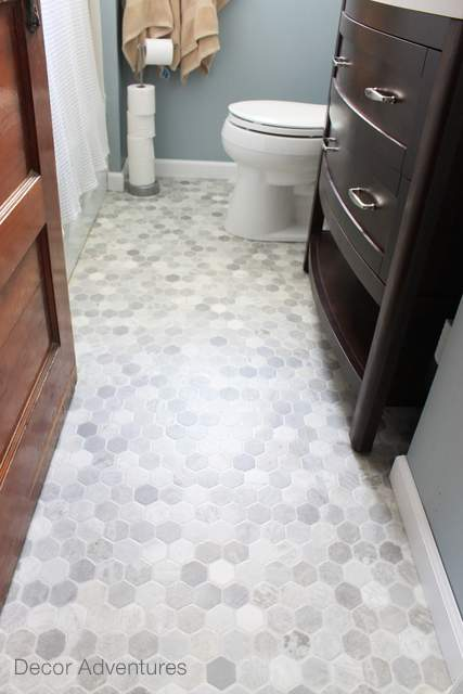 Roll Out Vinyl Floor