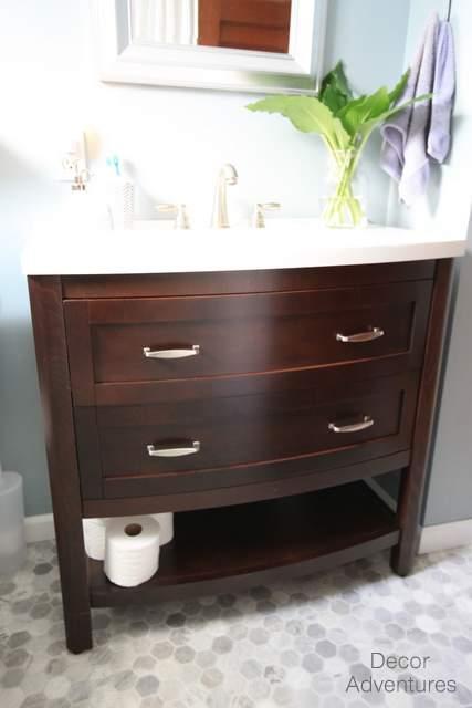 Ideal Home Decorators Vanity