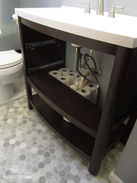 Download installing new bathroom vanity top - How to install a bathroom vanity ...
