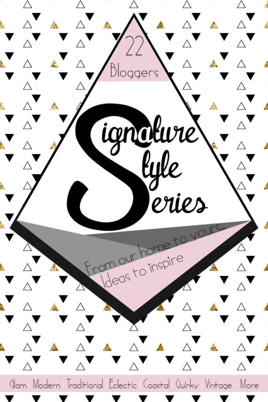 Signature Style Series