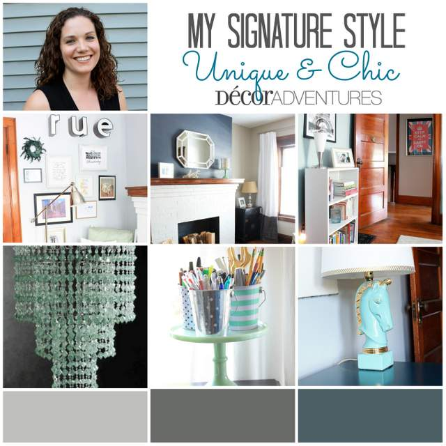 Signature Style Decor Adventures