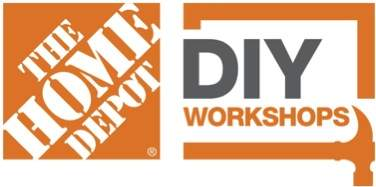 Home depot pictures logo