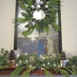 Make a Natural Greenery Wreath
