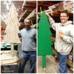 The Best Home Depot DIY Workshop Ever!