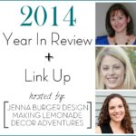 2014 Year in Review + Link Up