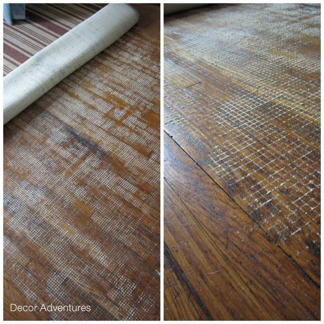 Removing Carpet Residue From Wood Floors Vidalondon