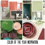 Color of the Year Inspiration
