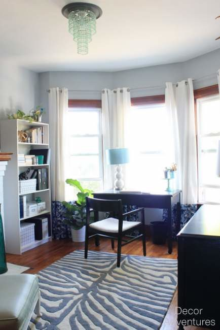 Home Office Makeover