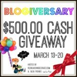Win $500 to Redecorate this Month