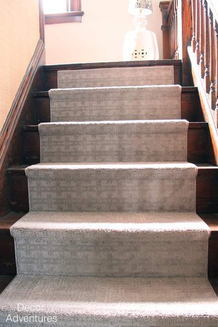 Carpet One Stair Runners