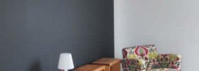 How to Color Block a Wall