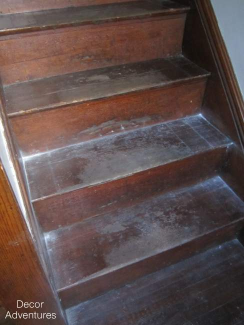 New Carpet Runners On Our Split Staircase 187 Decor Adventures