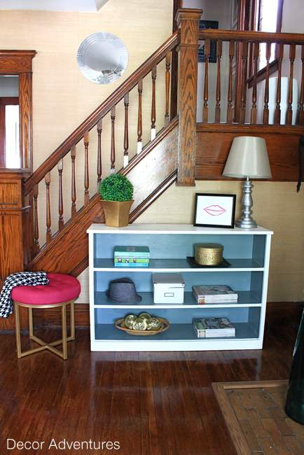 Have A Home With Wood Colored Trim It S Beautiful Here Is How To Make