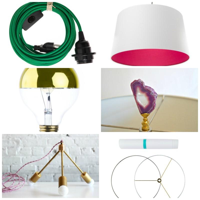 DIY Lighting Resources