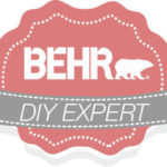 Let's Talk Paint + Behr DIY Expert