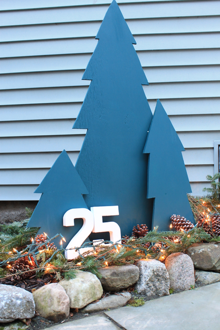 Christmas Trees Decor Ideas