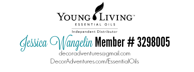 Young Living Distributor Member
