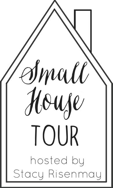 Small House Tour