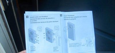 Why You Should Install a Keyless Deadbolt
