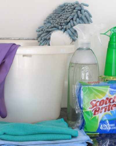 this old house how to clean humidifier