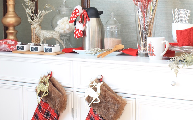 Five Ideas to Decorate Your Home for the Holidays