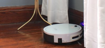 Tips for Using a Robotic Vacuum