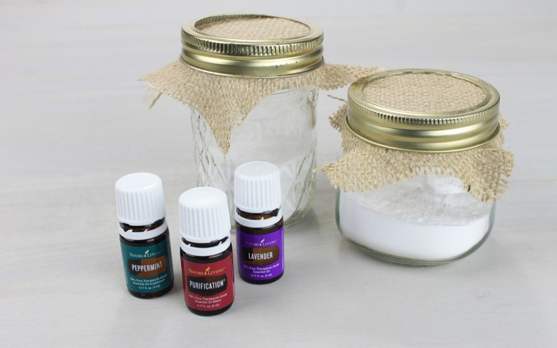 DIY Room Deodorizers