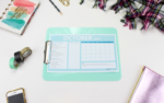 Monthly Home Calendars